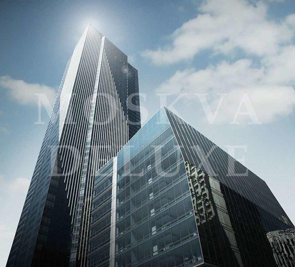 Millenium Tower - Самые красивые небоскребы по версии The Emporis Awards