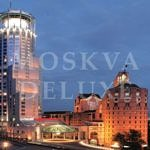 Высотные здания Москвы, московские небоскребы, фото