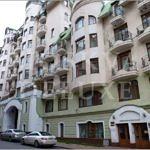 Золотая Миля Москвы - самый престижный район частных особняков и элитных новостроек - фотографии