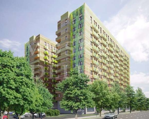 Апартаменты выгоднее квартир почти на 60%