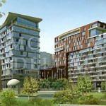 Сертификация LEED и BREEAM в России, развитие экодевелопмента, объекты зеленого строительства в России