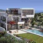 Элитные виллы Кипра от компании «Cybarco», Sea Gallery Villas