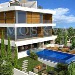 Элитные виллы Кипра от компании «Cybarco», Akamas Bay Villas