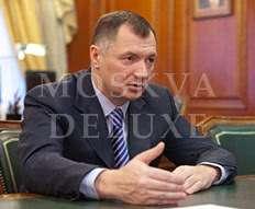 заместитель мэра Москвы Марат Хуснуллин высказался за строительство нового жилья в центре Москвы