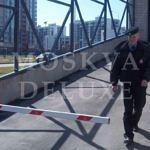 Новостройки Москвы не отвечают западным стандартам безопасности
