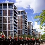One Hyde Park — фото, видео, интересные особенности