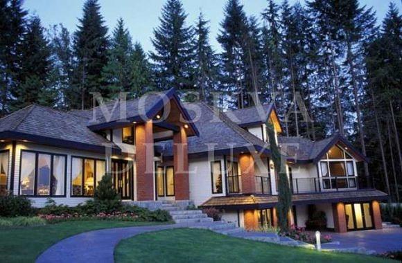 Основные покупатели элитной загородной недвижимости