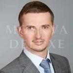 Роман Семчишин, директор инвестиционного департамента TEKTA GROUP