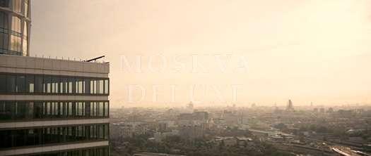 Элитное жилье в российском кино, «Духless», «Дом на беговой»