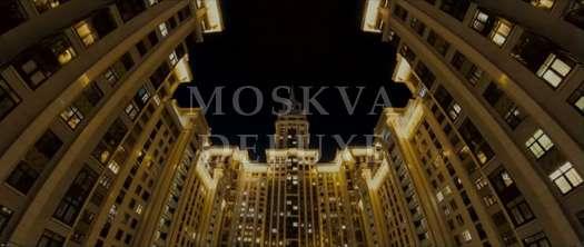 Элитное жилье в российском кино, недвижимость из фильма «Любовь-морковь»