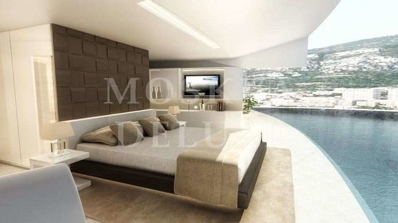 Плавучие отели, Катар, Sigge и GAM