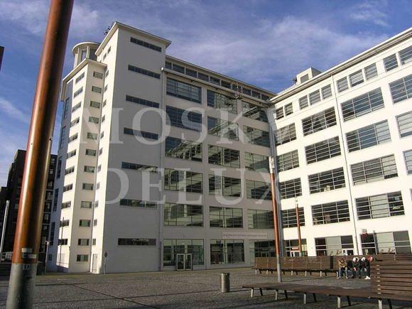 Джентрификация (gentrification) - проект «Е+» в голландском городе Эйндховен