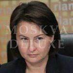 Генеральный директор ЗАО «Дон-Строй Инвест» Алена Дерябина