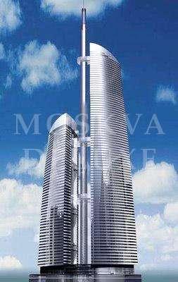 """Федерация"" (Federation Tower) - Сергей Энверович Чобан (Sergey Tchoban)"