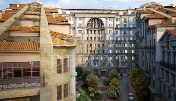 Элитные новостройки с качественной архитектурой, Итальянский Квартал