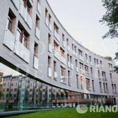 Второе место - «Молочный, 1» на Остоженке, Топ-10 московских домов с самыми дорогими квартирами за I полугодие 2013