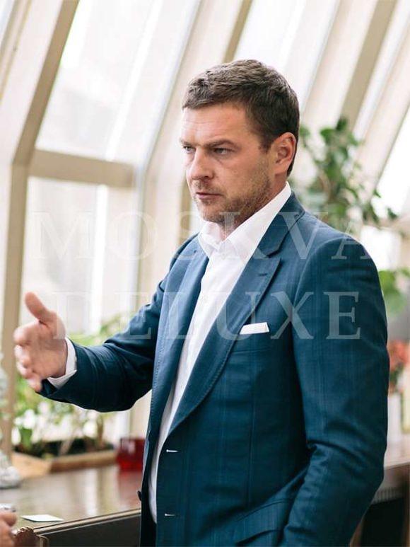 Андрей Тясто: будущее Остоженки и новые проекты Barkli Corporation