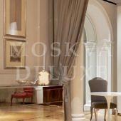 Элитная недвижимость с отделкой от всемирно известных дизайнеров: Джейд Джаггер, Megre Interiors
