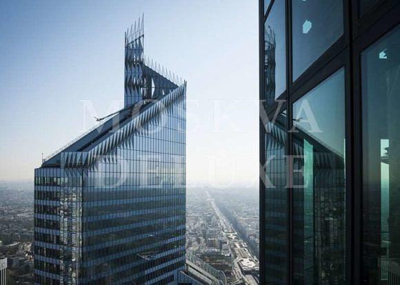 """Фотографии небоскребов - """"Вертикальный взгляд на Дефанс"""", Vertical Visions of La Defense"""
