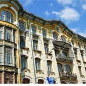 Обзор новых жилых комплексов в Хамовниках (2013)