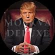 Moskvadeluxe.ru — Donald John Trump — американский миллиардер, крупный владелец недвижимости, медиамагнат
