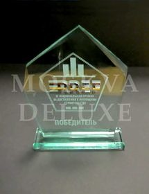 Barkli Virgin House и ЖК «Алые Паруса» на RREF AWARDS 2013