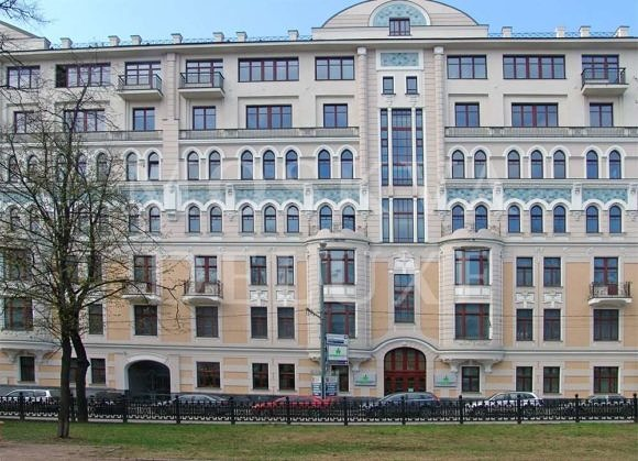 Элитная квартира на Патриарших прудах за 866 миллионов