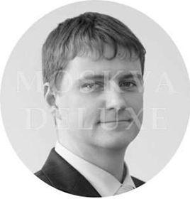 Денис Бобков, руководитель Аналитического центра компании Est-a-Tet. Подходящее время для покупки, продажи элитного жилья.