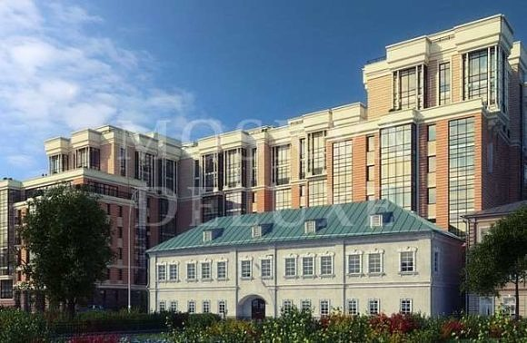 Жилой комплекс «Афанасьевский»