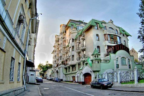 современные дома и исторический жилой фонд, покупатели элитной недвижимости в Москве — Итоги 2013 года