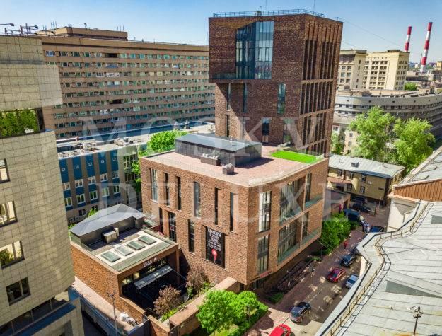 Помещение для фирмы Бурденко улица риски при продаже коммерческой недвижимости в рассрочку