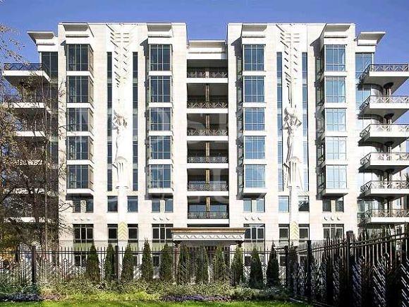 """продажа пентхауса площадью 687 кв. м в соседнем жилом комплексе - """"Гранатный 6"""""""