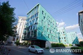 Квартира в Copper House по адресу Бутиковский переулок, дом 3, самые дорогие квартиры Москвы — ТОП 10 по итогам 2013