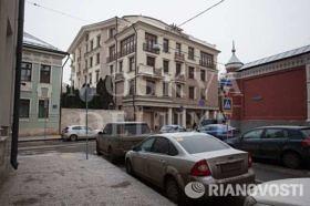 Особняк по адресу: Молочный переулок, дом 7, самые дорогие квартиры Москвы — ТОП 10 по итогам 2013