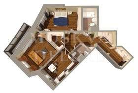 Квартиры неправильной формы