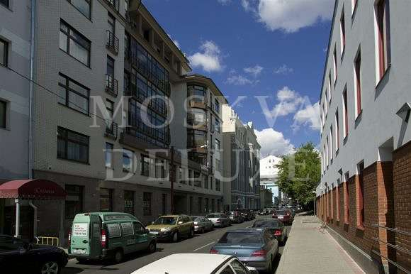100 самых дорогих квартир в Москве стоят 45 млрд рублей