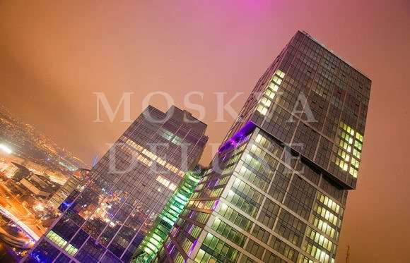 Квартиры и апартаменты с готовой отделкой: «Город Столиц»