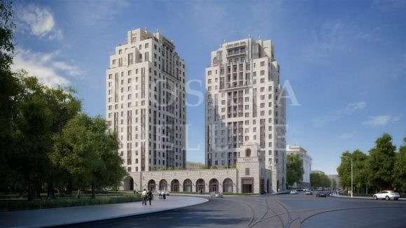 Квартиры и апартаменты с готовой отделкой: Barkli Residence
