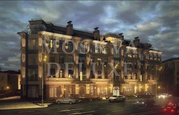 Квартиры и апартаменты с готовой отделкой: St. Nickolas