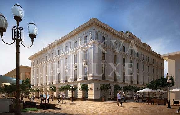 Turandot Residence