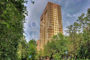 ЖК «Суворов Парк» — Малая Филевская улица, дом 40