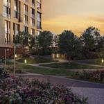 ЖК «РЕНОМЭ» — улица Новослободская, дом 24
