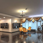 Отделка и оформление жилого комплекса Barrin House (Баррин Хаус)