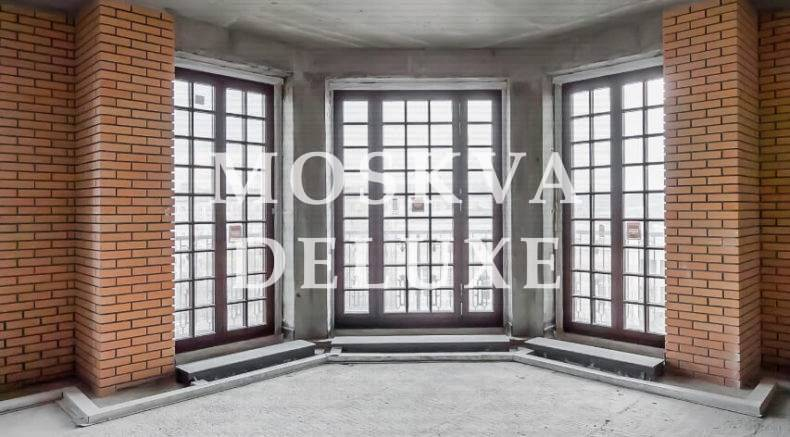 Фото отделки квартиры жилого комплекса Knightsbridge Private Park