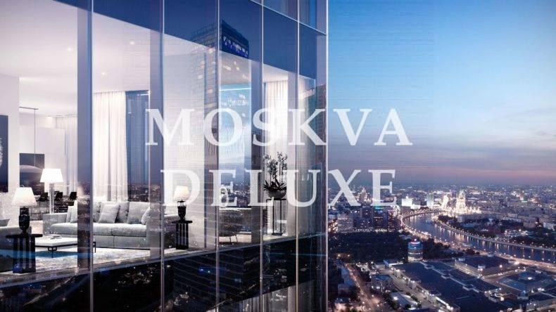 Фото вида из окна жилого комплекса Neva Towers