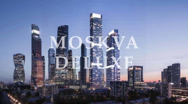 Фото жилого комплекса Neva Towers
